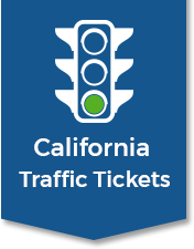 California Traffic Ticket Lawyers Logo