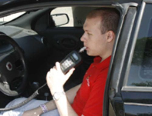 DUI 'Ignition' Interlock Devices